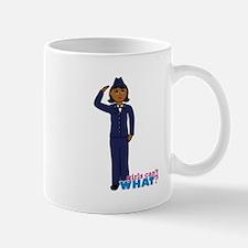 Air Force Dress Blues Dark Mug