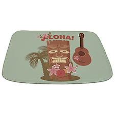 Vintage Hawaiian Bathmat