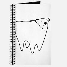 Molar Bear Polar Tooth Bear Journal