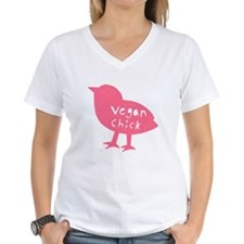 vchick1.jpg T-Shirt