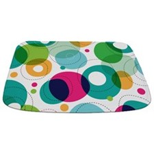 Fun Bubbles Bathmat