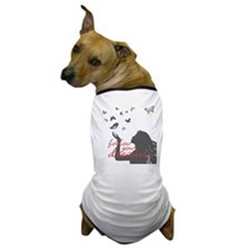 FOLLOW YOUR DREAMS Dog T-Shirt