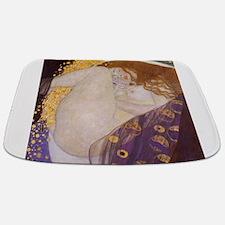 Gustav Klimt Danae Bathmat