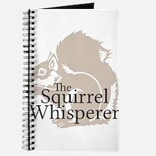 The Squirrel Whisperer Journal