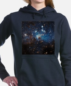 LH95 Stellar Nursery Hooded Sweatshirt