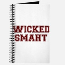 Wicked Smart (Smaht) College Journal