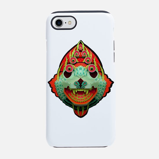 THE HAPPY ONE iPhone 7 Tough Case