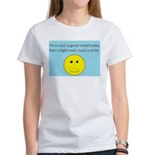 Old Man Quote T-Shirt