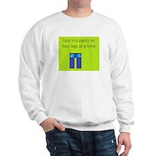 Chum Pants Sweater