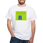Chum Pants T-Shirt