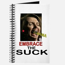 PELOSI SUCK Journal