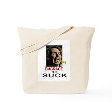PELOSI SUCK Tote Bag