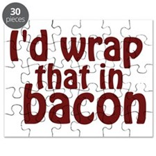 Id Wrap That In Bacon Puzzle