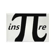 Inspire Inspirational Pi Symbol Magnets