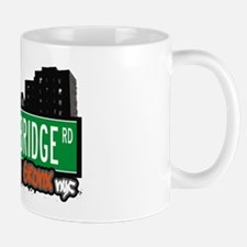 W Kingsbridge Rd, Bronx, NYC Mug