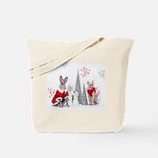 Happy Holidays 106 Tote Bag