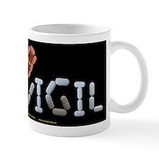 I <3 Provigil Mug Mugs