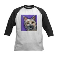 Chinese Crested Shasta Tee