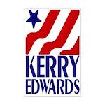 Kerry-Edwards 2004 11x17 poster