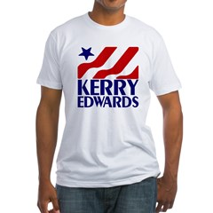 Kerry-Edwards 2004 T-Shirt (Made in USA)
