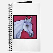 White Horse Winter Journal