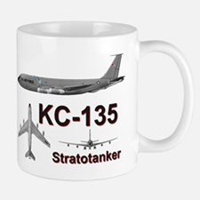 KC-135 I Love The Smell Of Jet Fuel Mug