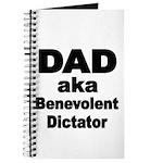 DAD aka Benevolent Dictator Journal