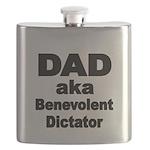 DAD aka Benevolent Dictator Flask