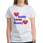 DADDY LOVES MOMMY T-Shirt