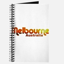 Melbourne, Australia Journal
