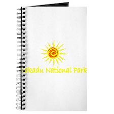 Kakadu National Park, Austral Journal