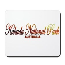 Kakadu National Park, Austral Mousepad