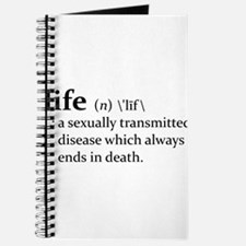 The Meaning of Life A Sexually Transmitted Disease