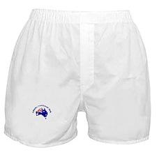Kakadu National Park, Austral Boxer Shorts