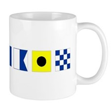 Boating Captain's Mugs