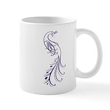 PEACOCK [4] Mugs