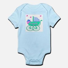 Layla's Ride Infant Bodysuit