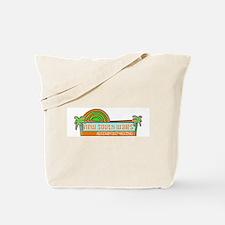 New South Wales, Australia Tote Bag
