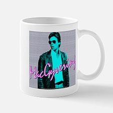 MacGyver: MacGyvering Mug