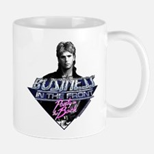 MacGyver: Business In The Front Mug