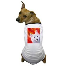 Eskie #1 Dog T-Shirt