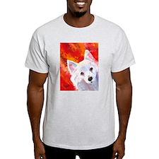 Eskie #1 T-Shirt
