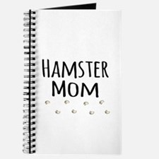 Hamster Mom Journal