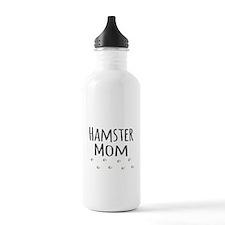Hamster Mom Water Bottle