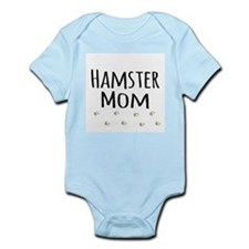Hamster Mom Body Suit