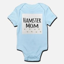Hamster Mom Body Suit