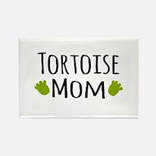 Tortoise Mom Magnets