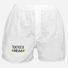 Tortoise Mom Boxer Shorts