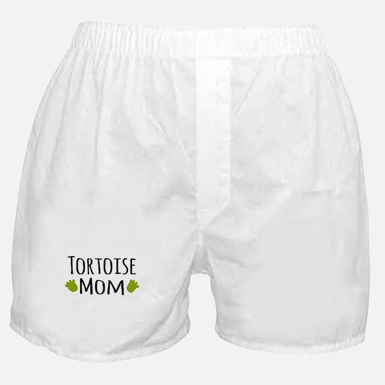 Tortoise Mom Boxer Shorts