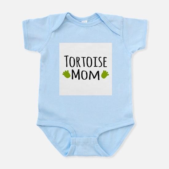 Tortoise Mom Body Suit